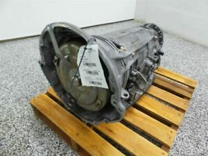 Automatic Transmission 4 7l 4wd Fits 05 08 Grand Cherokee 563847