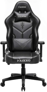Musso Executive Swivel Office Chair High back Racing Gaming Chair Ergonomic Ad