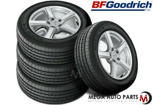 4 Bf Goodrich Radial T A Spec P245 55r18 102t Tires