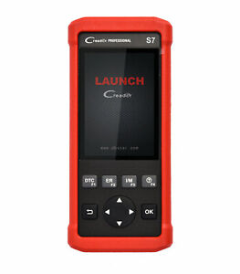 Launch Crp S7 Diagnostic Scanner Tool Fits Hyundai Vehicles Epb Dpf Bms Abs