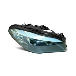 For Bmw 528i 2011 2013 Hella 010131061 Passenger Side Replacement Headlight