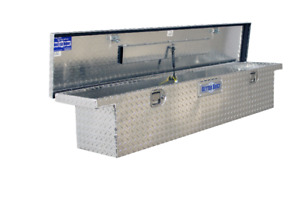 Better Built 70 Crown Series Slimline Low Profile Crossover Truck Tool Box