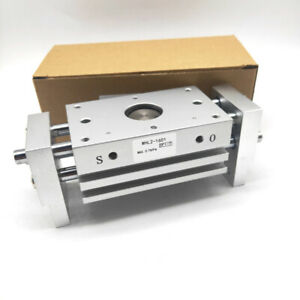 Mhl2 16d1 Pneumatic Air Gripper Automation Parallel Cylinder Double Acting