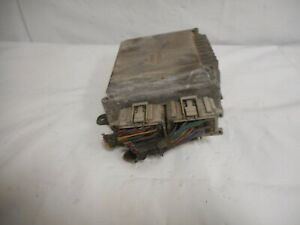 2001 Dodge Caravan Town Country 3 3l Ecm Ecu Engine Control Module 04727402