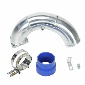 3 5 Inch Intake Elbow Charge Pipe For 94 98 Dodge Ram Cummins 5 9l 12v Diesel