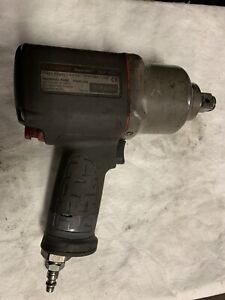 Ingersoll Rand 2145qimax Air Impact Wrench 3 4 Dr Pneumatic Gun brc2