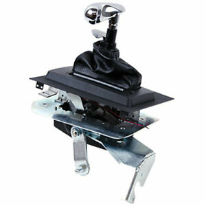 B M 81001 Console Hammer Automatic Shifter