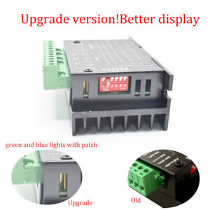 Tb6600 Driver Cnc Controller 4a 9 42v Stepper Motor Us Stock Usps Free Shipping