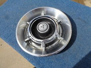1966 1967 Dodge Charger Hubcap