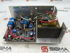 Sola Electric Sld 12 1818 12 Power Supply