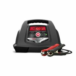 Schumacher Electric 100 Amp Battery Charger