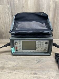 Ifr Marconi Aeroflex Cpm20 Counter Power Meter Only Tested Working