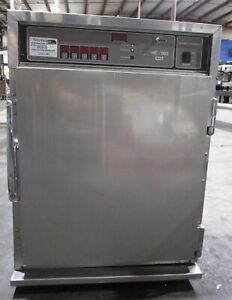 Henny Penny Hhc 903 Cdt Commercial Heated Holding Cabinet Food Warmer 2018 Model