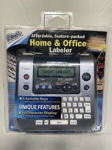 Brother P touch Pt 1280 Electronic Home And Office Labeler New Other