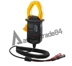 1pcs Mastech Ms3302 Ac Current 0 1a 400a Clamp Meter Transducer New
