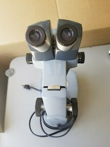 American Optical Corporation Stereoscopic Microscope forty Preowned Tested