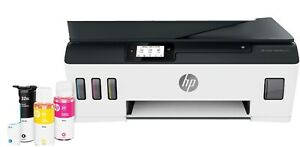 New Hp Smart Tank Plus 651 Wireless All in one Printer 2 Years Ink Cartridges