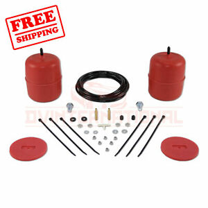 Airlift Air Lift 1000 Front Spring Kit For Jeep Grand Cherokee Zj Tsi 1997 1998