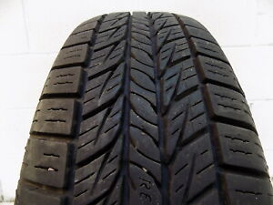 P195 65r15 General Tire Altimax Rt43 91 T Used 195 65 15 7 32nds