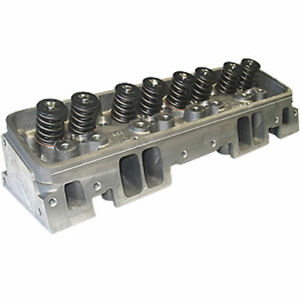 World Products 012150 1 Small Block Chevy Sportsman Ii Cast Iron Cylinder Head