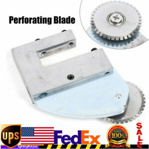 460mm Perforating Blade For Electric Creasing Machine Cutting Perforator Usa
