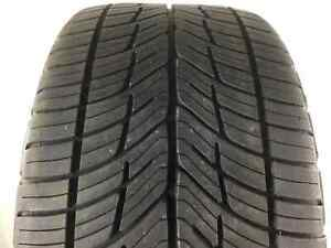 P275 40r17 Bfgoodrich G Force Comp 2 A S 98 W Used 275 40 17 8 32nds