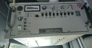 Mgl Twt Amplifier 10999 Untested