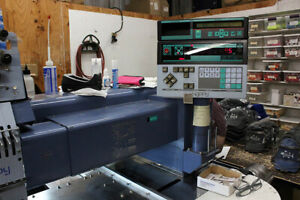 Commercial Embroidery Machine 2 Of 3