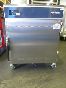 Alto shaam 750 s Stainless Steel Cook And Hold Oven Food Warming Cabinet