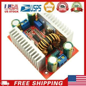 400w 15a Dc dc Step Up Down Boost Buck Voltage Power Converter Module Supply