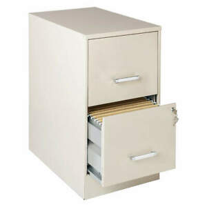 Space Solutions 16870 Flat File Cabinet beige powder Coated
