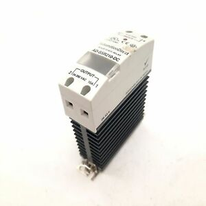 Automation Direct Ad ssr210 dc Solid State Relay Ssr 3 32vdc Dc Input