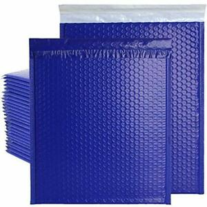 Aconnet Poly Bubble Mailers 10x13 Inch Mailing Envelopes Assorted Colors