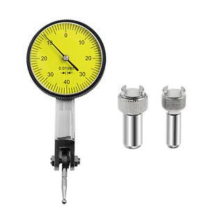 Universal Measuring Instrument Tools With Magnetic Stand Leverage Dial Indicator