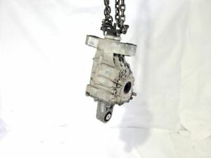 Rear Differential Assembly 3 27 Ratio Gw6 Oem 11 12 13 14 15 Chevy Camaro