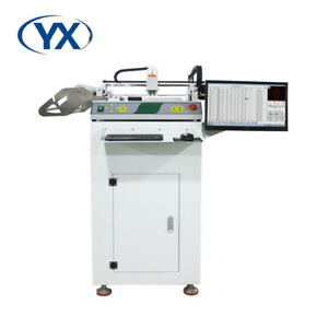 Tvm802a s 2 Heads Pick And Place Machine For Surface Mounting