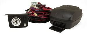 Air Lift 25592 Load Controller Ii On board Air Compressor Control System