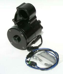 Meziere Wp336s Remote Electric Water Pump High Flow 55 Gpm