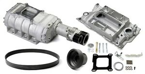Weiand 6512 1 Pro Street Supercharger Kit