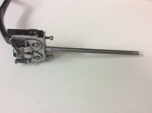 Porsche 356a Early Turn Signal Switch Core Parts