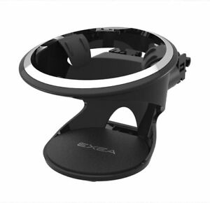 Seiko Drink Cup Holder Phone A c Vent Keep Cool Hot Black Simple Eb 206 Jdm Car