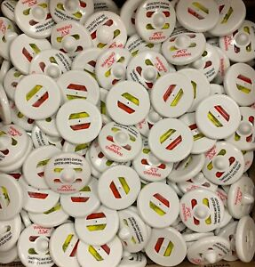 400 Security Ink Tags Anti theft Retail Clothing Apparel