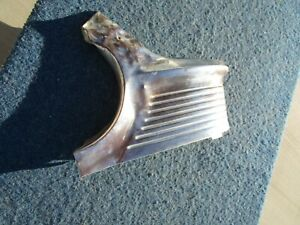 1953 Chevy Left Grill Extension Bel Air 210 150