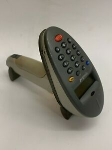 Symbol P460 sr1214100ww Wireless Barcode Scanner for Parts Only No Software