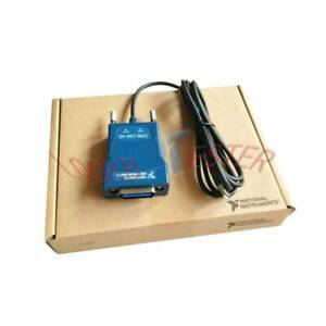 1pc New National Instruments Ni Gpib usb hs Interface Adapter Ieee 488