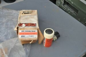 Spx Power Team C102c 10 Ton Cylinder With 2 Stroke Nos