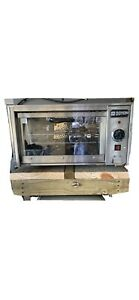 Doyon Ja3 Commercial Countertop Convection Oven Used