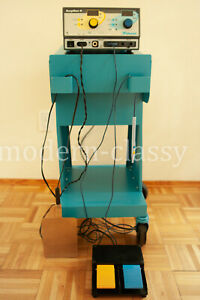 Valley Lab Surgistat Ii With Monopolar Footswitch Tested And Certified