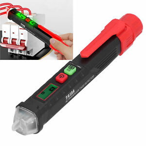 Ta13a Induction Electric Pen Electrician Tester Home Circuit Tester 3 Phase Wire