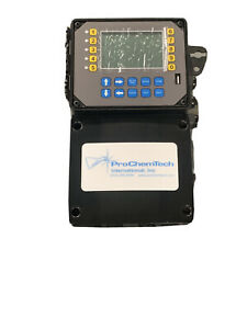Chemical Feed Controller
